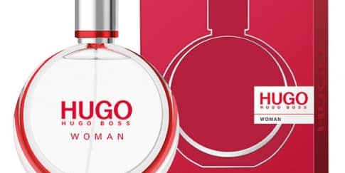 Produk Hugo Woman EDP