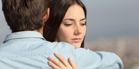 Yang Bisa Dilakukan Jika Pasangan Menderita Depresi