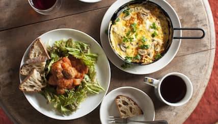 10 Restoran Paling Hits di Jakarta untuk Brunch