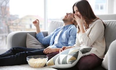 Rekomendasi Film Komedi Romantis Jaman Dulu