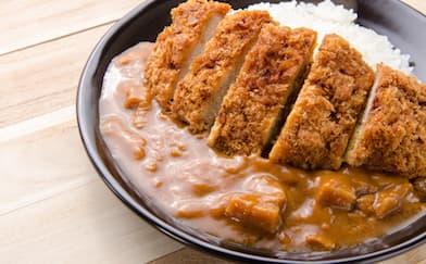 Resep Kari Ayam Katsu Khas Jepang