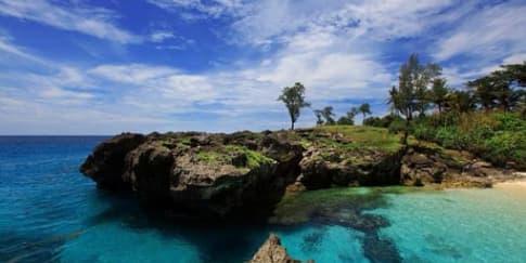 Pesona Pulau Sumba
