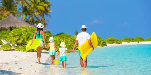 Tips Traveling Bersama Anak