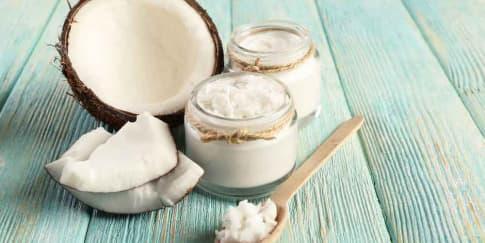 Manfaat Minyak Kelapa Bagi Tubuh