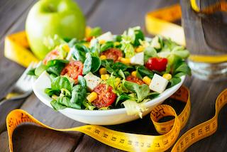 Tips Diet Sehat Dalam 2 Minggu