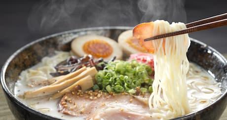 Cara Mudah Membuat Ramen Khas Jepang