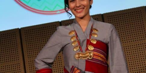 Indonesia Menari 2014 Pecahkan Rekor MURI