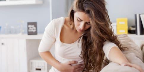 9 Asupan Untuk Hilangkan Rasa Kram Saat Menstruasi