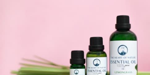 9 Essential Oil dan Manfaatnya Dalam Merawat Rambut