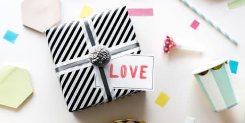 9 Hadiah Valentine 'Last Minute' untuk Pasangan