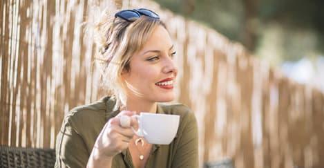 9 Makanan yang Dapat Bikin 'Mood' Lebih Baik