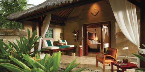 Keistimewaan Pengalaman Menginap di Melia Bali