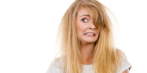Atasi Rambut Kering dan Rusak Dengan 4 Bahan Ini