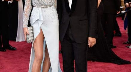 We Love: John Legend & Chrissy Teigen Academy Awards 2015 Red Carpet