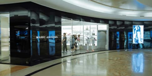 Marc Jacobs Hadir di Indonesia
