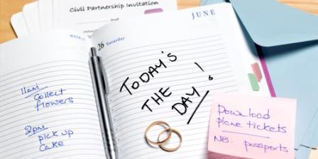 Tipe Wedding Organizer yang Perlu Anda Ketahui