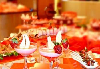 Makan Malam Romantis Saat Valentine Sambil Beramal di Hotel Ini