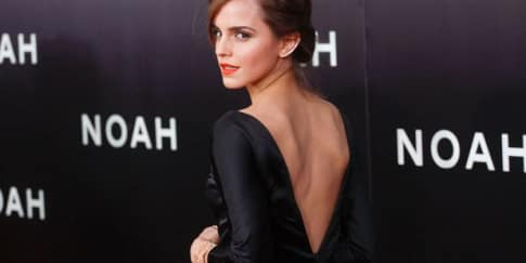Emma Watson Akan Bermain di Film Beauty and the Beast
