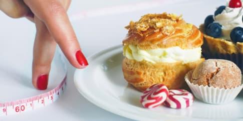 3 Makanan yang Harus Dihindari Jika Ingin Menurunkan Berat Badan