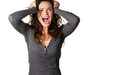Cara Kendalikan Amarah Anda