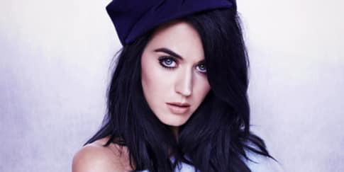 Katy Perry Kembali Konser di Jakarta