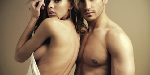 Melihat Kepribadian Berdasarkan Posisi Seks Favorit