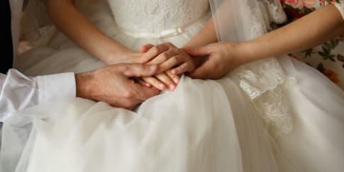Hal yang Lebih Baik Ditangani Ibu Menuju Pernikahan