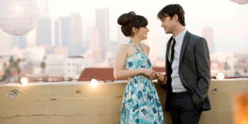 5 Rekomendasi Film Romantis Wajib Tonton
