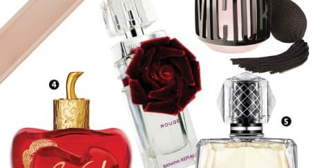 Rekomendasi Parfum Beraroma Bunga