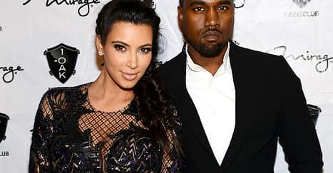 Ini Hadiah Hari Ibu Kanye West untuk Kim Kardashian