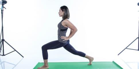 4 Gerakan Yoga untuk Dapatkan Bentuk Bokong yang Indah