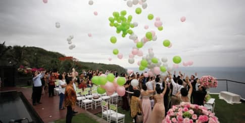 Profil: Clockwise Bridal Photography