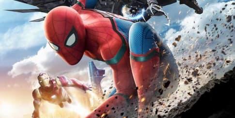 Spider-Man: Homecoming Luncurkan Dua Trailer Baru