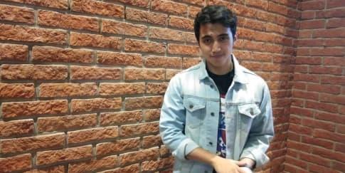 A Chat with Vadi Akbar: Ungkap 'It's A Celebration'