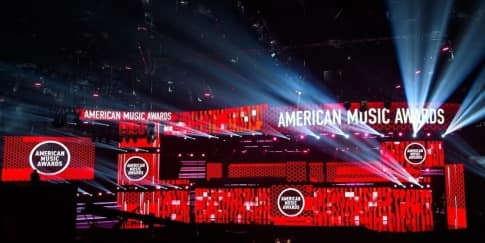 Taylor Swift, BTS & Para Pemenang American Music Awards 2020