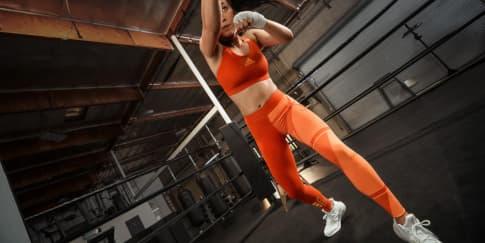 Adidas Mengadakan Kampanye 'Reimagine Sport'