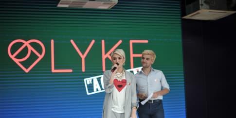 Agnez Mo Memperkenalkan Aplikasi Platform Fashion Lyke
