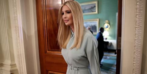 Akhirnya, Ivanka Trump Menutup Label Fesyen Miliknya