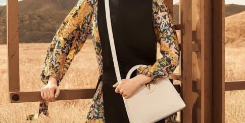 Aksi Emma Stone Di Kampanye Iklan Louis Vuitton