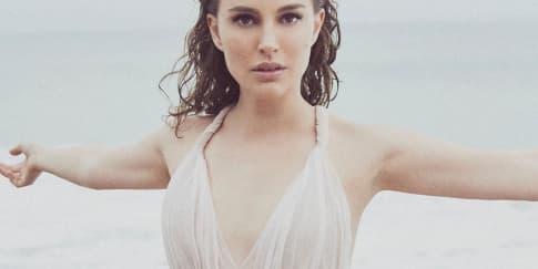 Aksi Natalie Portman Dalam Kampanye Iklan Miss Dior
