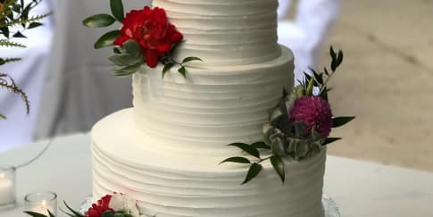 Alasan Kue Dengan Buttercream Lebih Murah Dari Fondant
