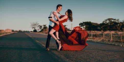 Alasan Untuk Tidak Foto Pre-Wedding Pada Siang Hari