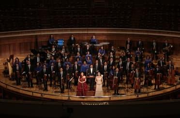 Alunan Kisah Cinta Romeo & Juliet di Aula Simfonia