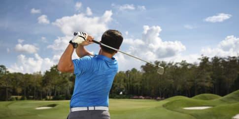 Approach S62, Jam Tangan Pintar Untuk Pemain Golf