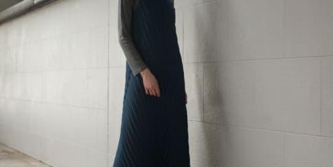 Apresiasi untuk Desainer Muda di Singapore Fashion Week