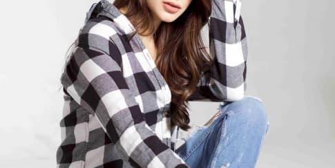 Aseel Omran, Penyanyi Viral 'Meraih Bintang' Versi Arab