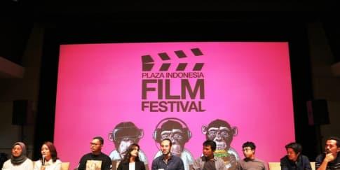 'Ave Maryam' Buka Plaza Indonesia Film Festival (PIFF)