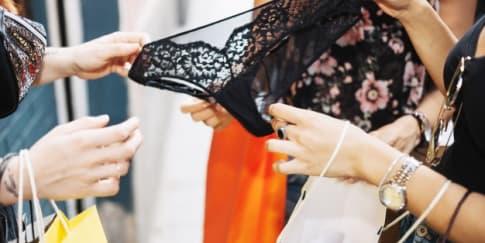 Awas! Asal Pakai Celana Bikin Miss V Alami Keputihan