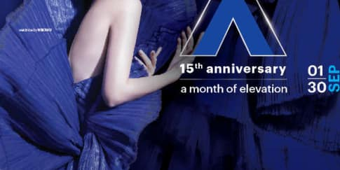 Senayan City 15th Anniversary