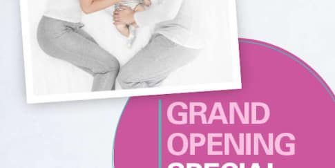 RS Pondok Indah IVF Centre - Grand Opening